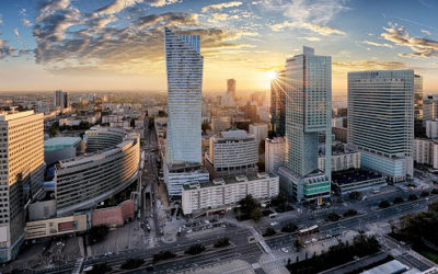 Why you should consider invest in Poland ?